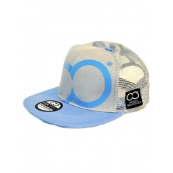 2EROS Snap Back Cap Grey (T1205)