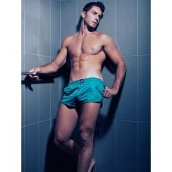 2Eros Icon Boxer Shorts Underwear Dark Forest