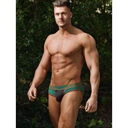 2Eros X Series Brief Underwear Commando
