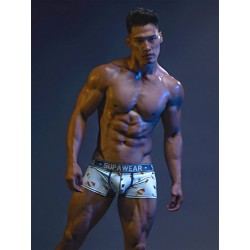 Supawear Sprint Trunk Underwear Ice Cream (T5886)