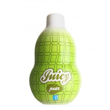 Funzone Juicy Masturbator Pear (Re-usable again and again) (T3194)