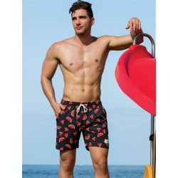 Supawear Supasurf Watermelon Swim Shorts Swimwear Multicolor (T5703)