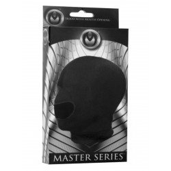 Master Series Blow Hole Open Mouth Elastane Hood (T5710)