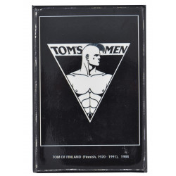 Tom of Finland Magnet Tom`s Men (T5830)