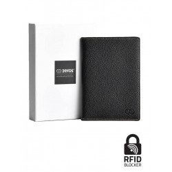 2eros RFID Icon Passport Wallet