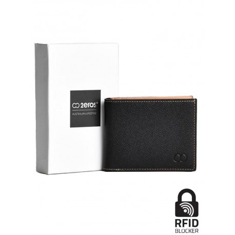 2eros RFID Icon Wallet (T6119)