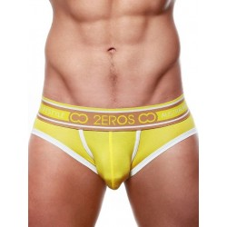 2Eros Coast Brief Underwear Sand (T3240)
