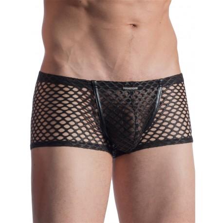 Manstore Bungee Pants M806 Underwear Black (T5914)