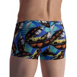 Olaf Benz Beachpants BLU1853 Swimwear Riviera Print (T6467)