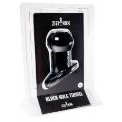 Black Hole Tunnel Small Black (T6351)