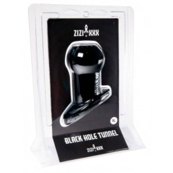 Black Hole Tunnel X-Large Black (T6355)