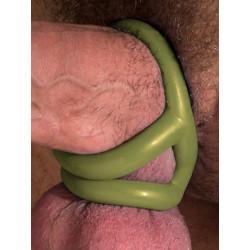 Sport Fucker Fucker Ring Army Green (T6601)
