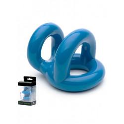Sport Fucker Fucker Ring Blue (T6602)