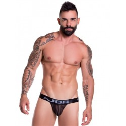 JOR String Onix Underwear Black (T6927)