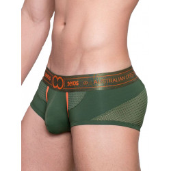 2Eros Nyx Trunk Underwear Deep Jungle (T6654)