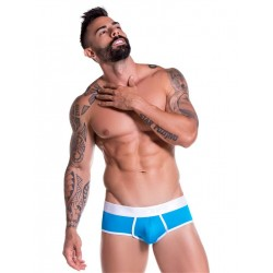JOR String-Brief Jazz Underwear Turquoise (T6920)
