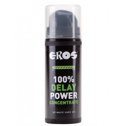 Eros Delay 100% Power Concentrate Man 30ml (E18662)