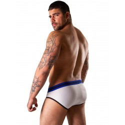GB2 Jake Brief Underwear White (T7067)