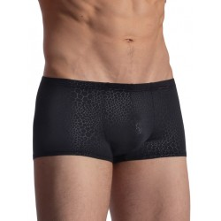 Olaf Benz Minipants RED1907 Underwear Black (T7370)