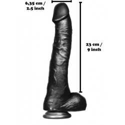 BBC - Big Black Cock, Twizted 12''