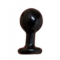 Sport Fucker Ball Plug Medium Black (T3518)