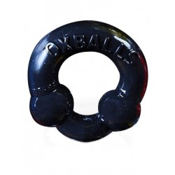 Oxballs Powerball Cockring Black (T3529)