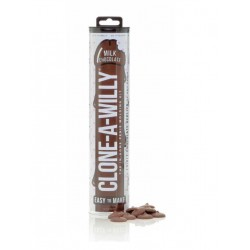 Clone-A-Willy Kit Chocolate Candy