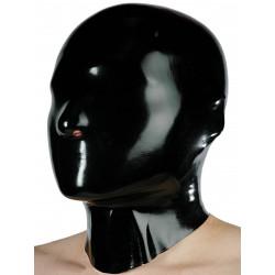 Fetisso Full Mask Black (T7951)