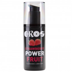 Eros Strawberry Power Fruit 125ml (E18440)