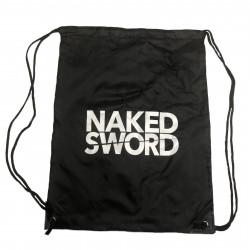 Naked Sword Sports Bag/Turnbeutel (T8155)