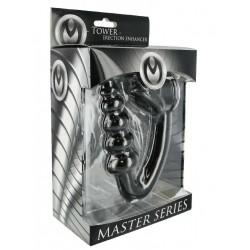 Master Series The Tower Erection Enhancer Black (T4248)