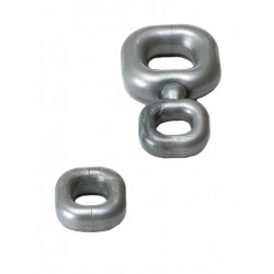 Sport Fucker Boner Kit Silver/Metal (T4495)