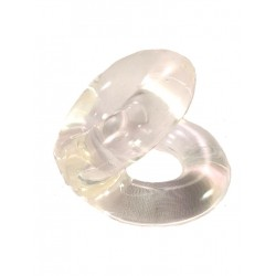 Sport Fucker Trainer Ring Clear (T4651)