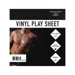 Vinyl Playsheet 158x227 cm (T0090)