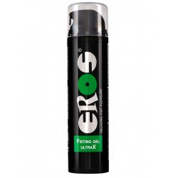 Eros Megasol Fisting Gel Ultra X 200 ml