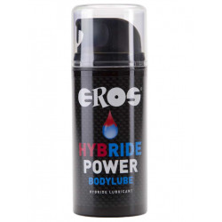 Eros Megasol  Hybride Power Bodylube 100 ml (E18110)