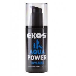 Eros Megasol  Aqua Power Toylube 125ml (E18225)