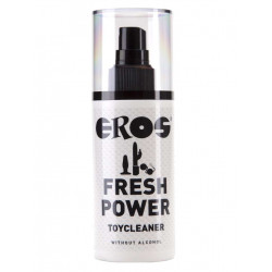 Eros Megasol Fresh Power Toycleaner 125ml (E18770)