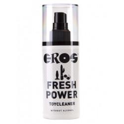 Eros Megasol Fresh Power Toycleaner 125ml