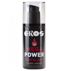 Eros Megasol Mega Power Bodyglide 125 ml