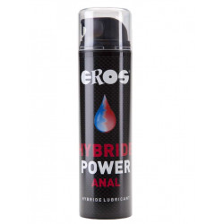 Eros Megasol Hybride Power Anal 200 ml (E18115)