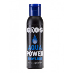 Eros Megasol  Aqua Power Bodylube 50ml (E18220)