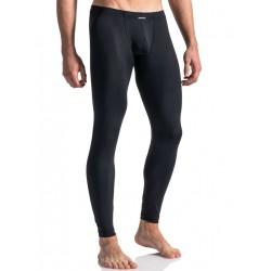 Manstore Bungee Leggings M103 Underwear Black
