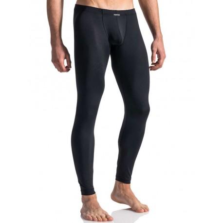 Manstore Bungee Leggings M103 Underwear Black (T4175)