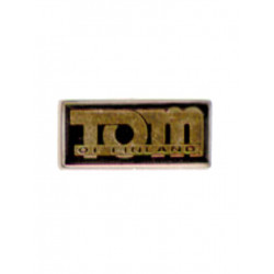 Pin Tom of Finland Logo (T5237)